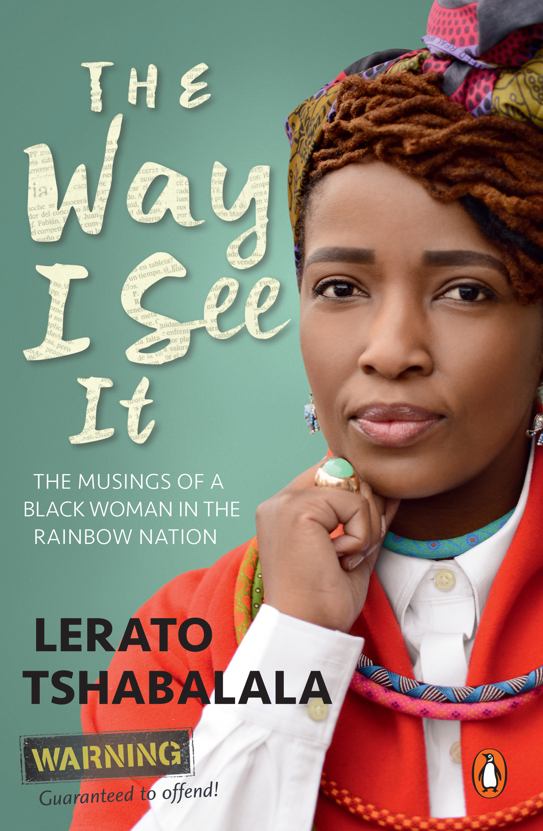 The Way I see it by Lerato Tshabalala