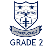 Picture for category Balmoral College Grade 2 Textbooks