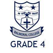 Picture for category Balmoral College Grade 4 Textbooks