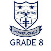 Picture for category Balmoral College Grade 8 Textbooks