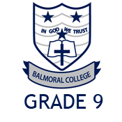 Picture for category Balmoral College Grade 9 Textbooks