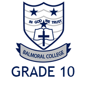Picture for category Balmoral College Grade 10 Textbooks