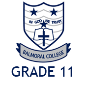 Picture for category Balmoral College Grade 11 Textbooks