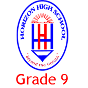 Picture for category Horizon International High School Grade 9 Textbooks