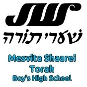Picture for category Mesvita Shaarei Torah Boy's High School