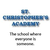 Picture for category St. Christopher's Academy Grade 8 Textbooks
