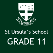 Picture for category St. Ursula's School Grade 11 Textbooks