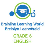 Picture for category Brainline Learning World Grade 6 Textbooks
