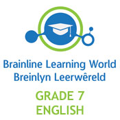 Picture for category Brainline Learning World Grade 7 Textbooks