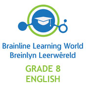 Picture for category Brainline Learning World Grade 8 Textbooks