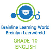 Picture for category Brainline Learning World Grade 10 Textbooks