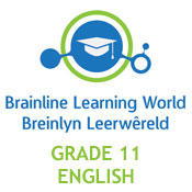 Picture for category Brainline Learning World Grade 11 Textbooks