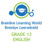 Picture for category Brainline Learning Grade 12 Textbooks