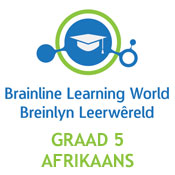 Picture for category Breinlyn Leerwêreld Graad 5 Handboeke