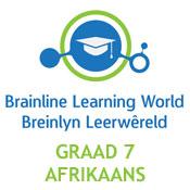 Picture for category Breinlyn Leerwêreld Graad 7 Handboeke