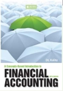 Picture of A Concepts Based introduction to Financial Accounting 5e