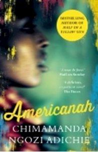 Picture of Americanah (Adichie, Chimamanda Ngozi)