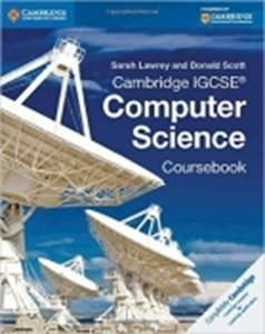 Picture of Cambridge IGCSE Computer Science Coursebook (Cambridge University Press)