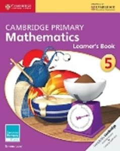 Picture of Cambridge Primary Mathematics Stage 5 Learner's Book, by Wood, Mary