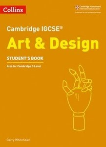 Picture of Collins Cambridge IGCSE Art and Design Student's Book (JB 2021)