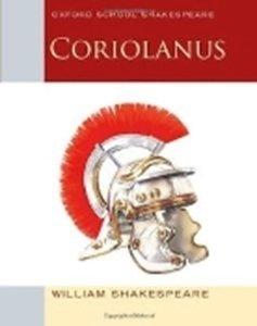 Picture of Coriolanus (Oxford School Shakespeare)