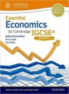 Picture of Essential Economics for Cambridge IGCSE Student Book 2nd edition