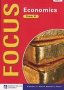 Picture of Focus Economics Grade 10 Learner's Book (CAPS)