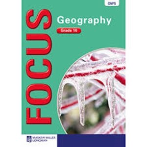 Picture of Focus Geography Grade 10 Learner's Book (CAPS)