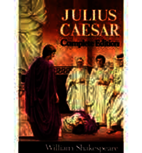 Picture of Julius Caesar (Third Edition) (The Student Shakespeare Series)