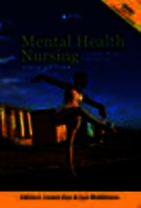 Picture of Mental Health Nursing 6e (Uys, L and Middleton, L) Juta (2020)