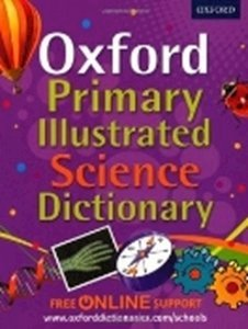 Picture of Oxford South African Primary Science Dictionary (Paperback) (Oxford SA)