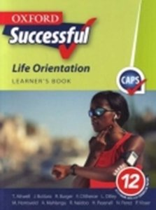 Picture of Oxford Successful Life Orientation Grade 12 Learner's Book (Oxford SA 2019-2020)
