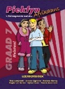 Picture of Piekfyn Afrikaans (Huistaal) Leerderboek Graad 7 (Best Books/NB 2019-2020)