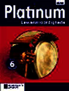 Picture of Platinum Lewensvaardighede Graad 6 Leerderboek (NKABV) (Pearson 2019-2020)