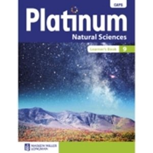 Picture of Platinum Natural Sciences Grade 9 Learner's Book (CAPS)
