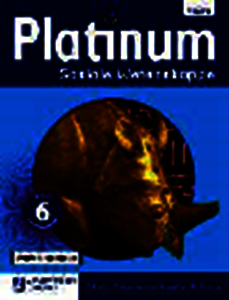 Picture of Platinum Sosiale Wetenskappe Graad 6 Leerderboek (NKABV) (Pearson 2019-2020)
