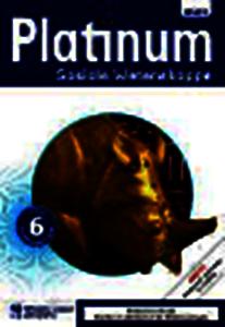 Picture of Platinum Sosiale Wetenskappe Graad 6 Onderwysersgids (NKABV) (Pearson 2019-2020)