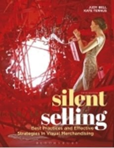 Picture of Silent Selling: Best Practices and Effective Strategies in Visual Merchandising 5th Edition (2017)