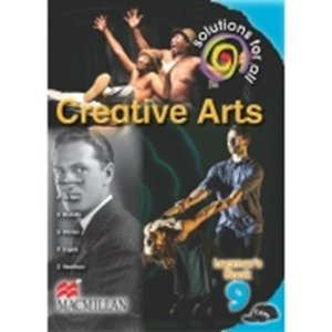 Picture of Solutions for All Creative Arts Grade 9 Learner's Book (Macmillan South Africa)