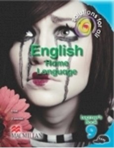 Picture of Solutions For All English Hl Grade 9 Learner 'S Book