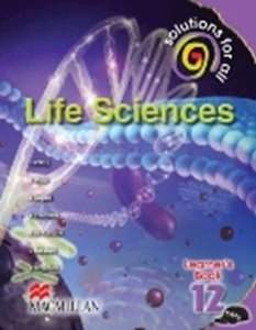 Picture of Solutions For All Life Sciences Grade 12 Learner's Book