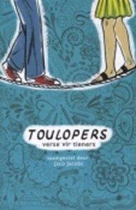 Picture of Toulopers (Saamgestel deur Jaco Jacobs) Kinder en Jeug 13+