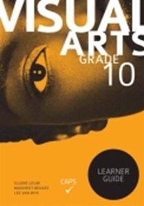 Picture of Visual Arts Grade 10   (Louw; Beukes; van Wyk; )