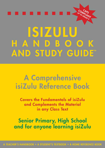 Picture of Isizulu Handbook and Study Guide (Berlut Books)