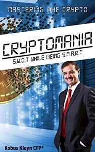 Picture of Cryptomania: Mastering the Crypto (Kobus Kleyn)