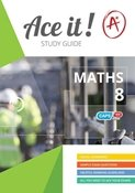 Picture for category Ace it! Study Guides from Shuter & Shooter
