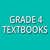 Picture for category Grade 4 Textbooks