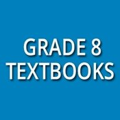 Picture for category Grade 8 Textbooks