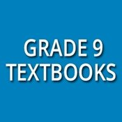 Picture for category Grade 9 Textbooks