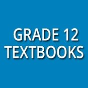 Picture for category Grade 12 Textbooks